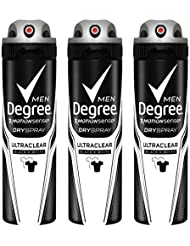 Degree Men MotionSense Antiperspirant Deodorant Dry...