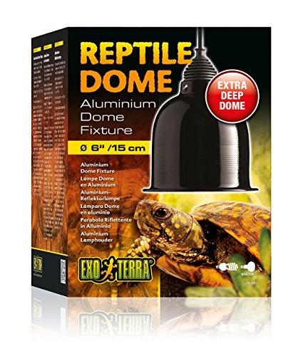 Exo Terra Reptile Dome (6 inch, 15 cm) ()