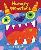 Hungry Monsters, Matt Mitter, 0794413056
