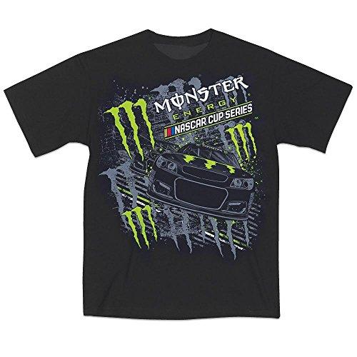 monster energy tee shirt - 4