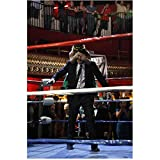 Bones David Boreanaz as Special Agent Seeley Booth in the Wrestling Ring 8 x 10 inch photo