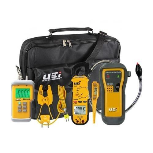 UEI Test Equipment TACK30 Test & Check Professional Kit
