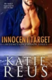 Innocent Target (Redemption Harbor Series) (Volume 4)