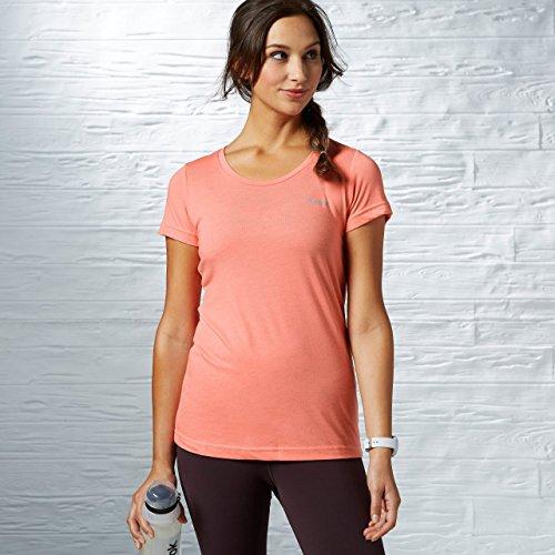 Reebok - T-shirt de sport - Femme