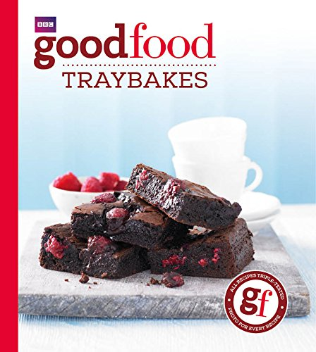 Ebook Good Food: Traybakes TXT