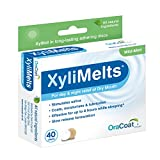 Orahealth OraCoat XyliMelts For Dry Mouth - 40 Discs, Pack of 3
