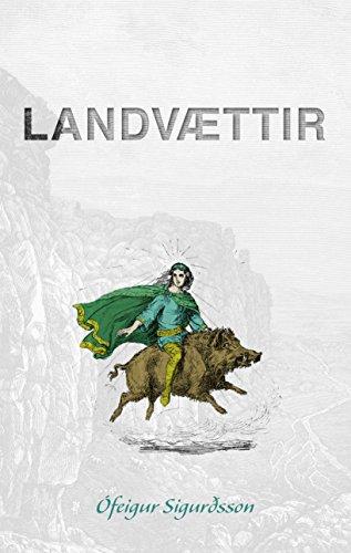 Landvættir (Icelandic Edition)