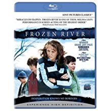 Frozen River [Blu-ray] [Importado]