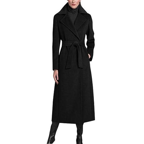 Women's Maxi Length Winter Coats: Amazon.com
