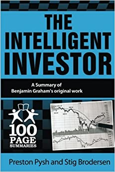 The Intelligent Investor: 100 Page Summary Epub Descarga gratuita