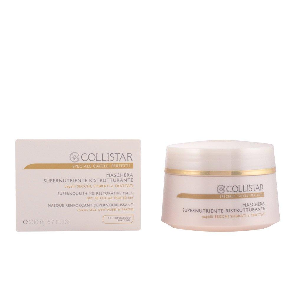 Collistar Perfect Hair Supernourishing Restorative Mascarilla - 200 ml 8015150290012 COL29001_-200
