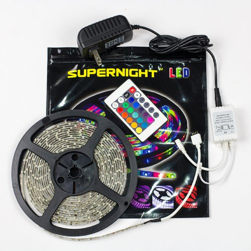 Fluorescent Led Strip Lights