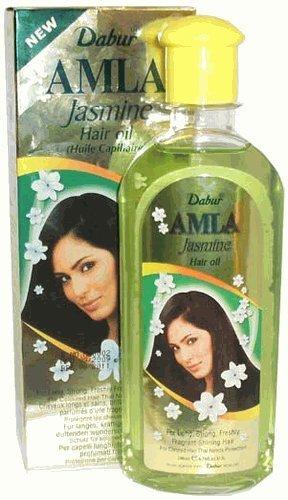Dabur Amla Jasmine Hair 300ML product image
