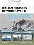 #3: Italian Cruisers of World War II (New Vanguard)