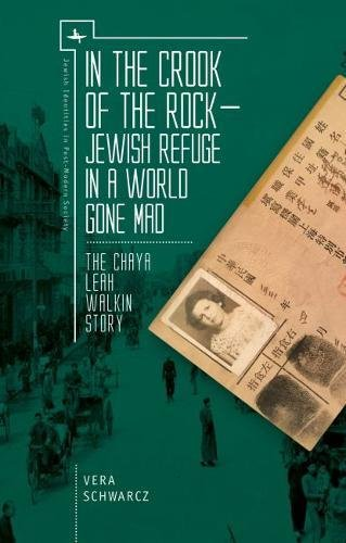Download In the Crook of the Rock: Jewish Refuge in a World Gone Mad ― The Chaya Leah Walkin Story (Jewish Identities in Post-Modern Society) ebook