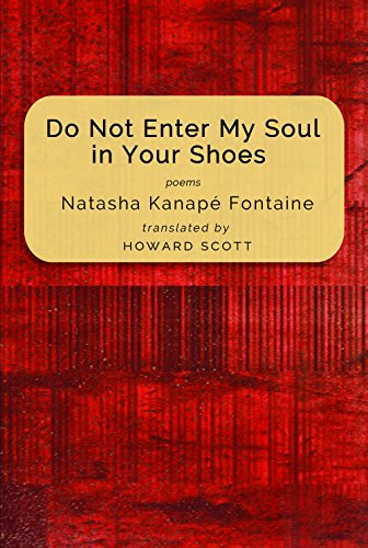Do Not Enter My Soul in Your Shoes by Mawenzi House Publishers Ltd.