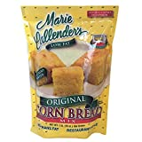 Marie Callender's Original Restaurant Style Corn Bread Mix 16 Oz (2-pack) - Low Fat, No Trans Fat, Just Add Water. Microwaveable too