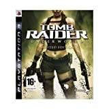 Tomb Raider Underworld Limited Edition PS3
