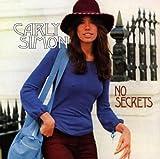 No Secrets by SIMON,CARLY (1990-10-25)