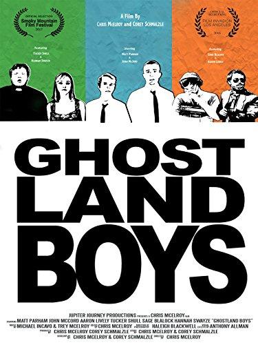 Ghostland Boys ()