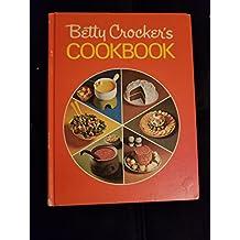 Betty Crocker's Cookbook/Ringbound