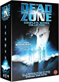 The Dead Zone (Complete Series Collection) - 18-DVD Box Set ( Dead Zone (Seasons 1-6) ) [ NON-USA FORMAT, PAL, Reg.2 Import - Sweden ]