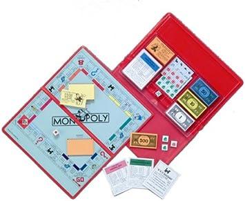 Monopoly Mini (jap?n importaci?n): Amazon.es: Juguetes y juegos
