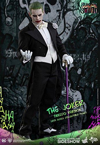 DC The Joker Tuxedo Version Suicide Squad - hot toys