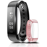 Fitness Tracker, Coffea C2 Activity Wristband : Bluetooth...