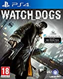 Watch Dogs [Playstation 4]