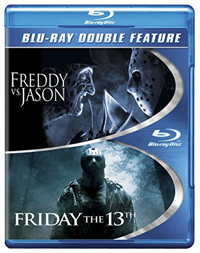 Freddy vs. Jason / Friday the 13th (2009) (DBFE)(BD) -
