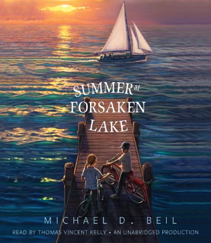 Summer at Forsaken Lake (The Red Blazer - Red Blazer Books Girls