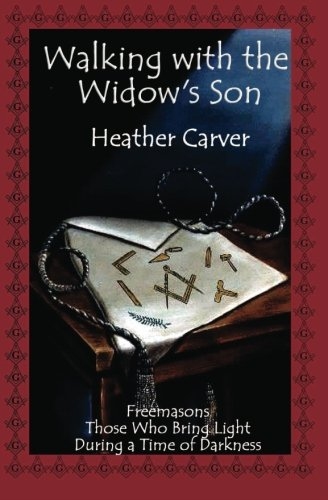 Read Online Walking with the Widow's Son PDF