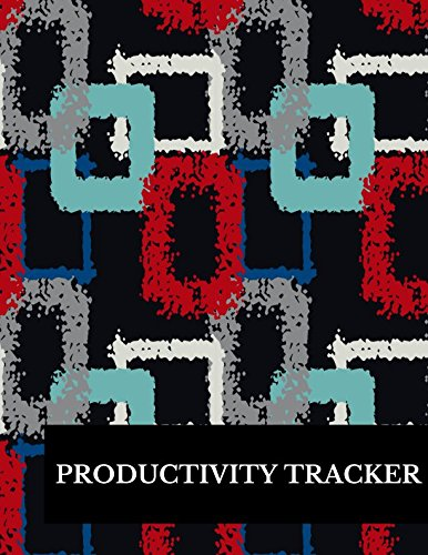 Productivity Tracker PDF