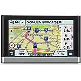 """Garmin Nüvi 2597LMT - GPS para coches de 5"""" (mapas de Europa general), negro"""