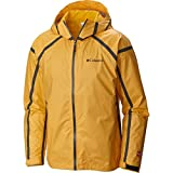 Columbia Men's Outdry Ex Gold Tech Shell Jacket, Stinger, S