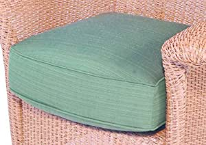 Oxford Dining Chair Seat Cushion (Gretchen Nugget)