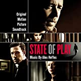 State Of Play - Original Motion Picture Soundtrack