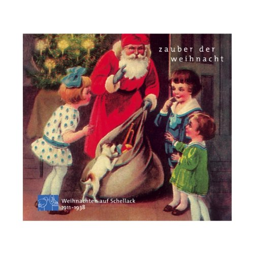 zauber der weihnacht by various artists on amazon music. Black Bedroom Furniture Sets. Home Design Ideas