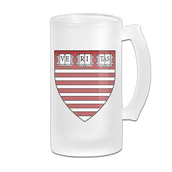 Mug En Vide Bière Harvard Handson Inoxydable Sous Isolation Acier E2I9DH