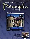 img - for California Real Estate Principles book / textbook / text book