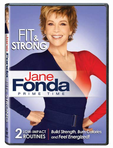 Jane Fonda: Prime Time - Fit & Strong]()