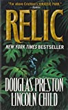 img - for Relic (Pendergast, Book 1) book / textbook / text book