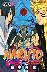 "Afficher ""Naruto n° 70<br /> Naruto et l'ermite Rikudô"""