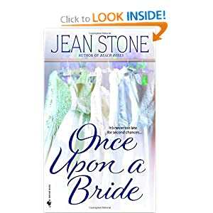 Once Upon a Bride Jean Stone