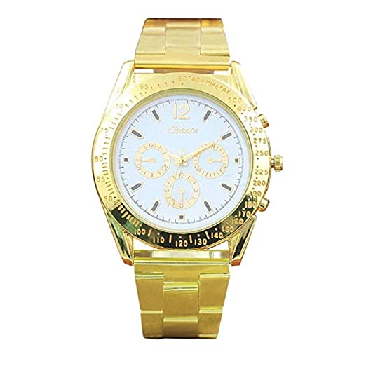 Relojes para Hombres Liquidación Retro Registros Diseño Vestido Moda Relojes de Pulsera de Cuarzo con Puntero Especial Dial Casual aleación Analógico ...