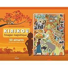 Kirikou, l'imagier magnétique