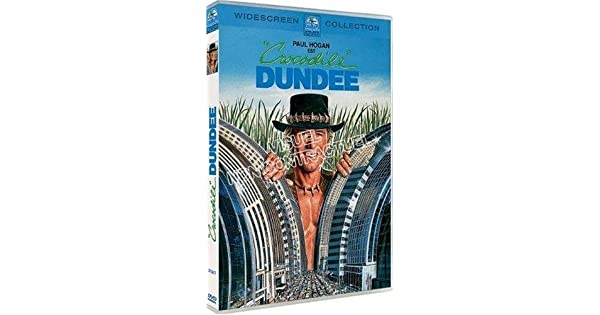 Amazon.com: Crocodile Dundee: Paul Hogan, Linda Kozlowski ...