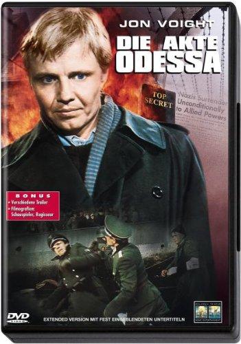 The Odessa File ()