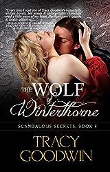 The Wolf of Winterthorne: Scandalous Secrets, Book 4
